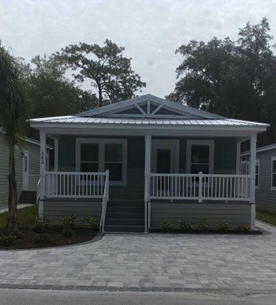 Mobile Home at 30700 Wekiva River Rd Sorrento, FL 32776