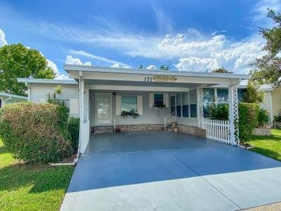 Mobile Home at 171 Tiger Lilly Parrish, FL 34219
