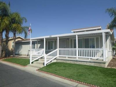 Mobile Home at 4000 Pierce St Spc.#39 Riverside, CA 92505