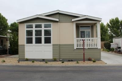 Mobile Home at 28810 Miranda St. Hayward, CA 94544