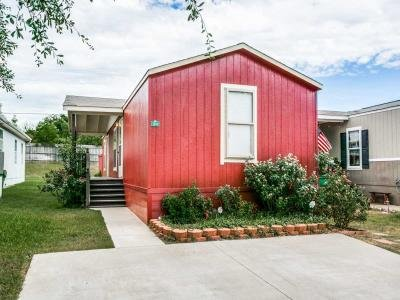Mobile Home at 3216 Timberland Trl Euless, TX 76040