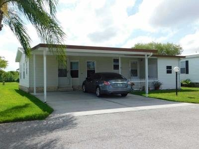 Mobile Home at 5707 45Th St E Lot 52 Bradenton, FL 34203