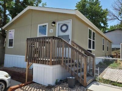 Mobile Home at 1801 W 92Nd Avenue #746 Federal Heights, CO 80260