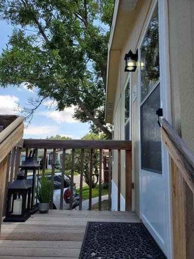 1801 W 92Nd Avenue #746 Federal Heights, CO 80260
