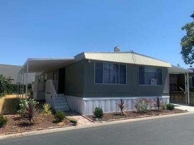 Mobile Home at 2151 Oakland Rd., Spc 37 San Jose, CA 95131