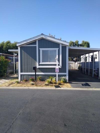 Mobile Home at 11 Del Rio Pittsburg, CA 94565