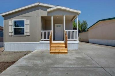 Mobile Home at 10 E South Stage Rd, #65 Medford, OR 97501