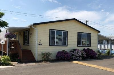 Mobile Home at 2901 E 2Nd St #95 Newberg, OR 97132