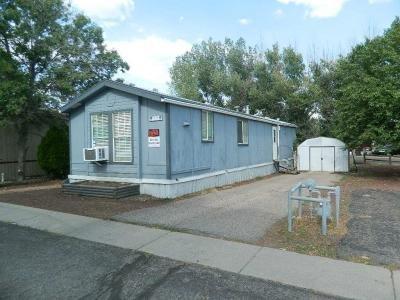 Mobile Home at 1450 W Kaibab Lane #77 Flagstaff, AZ 86001