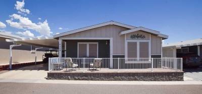 Mobile Home at 650 N. Hawes Rd. Mesa, AZ 85207