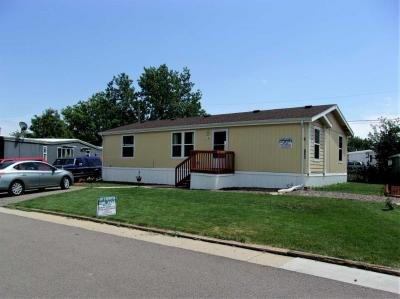 Mobile Home at 1360 C Street Golden, CO 80401
