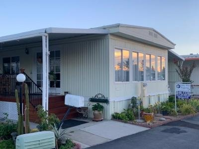 Mobile Home at 1724 Minnewawa Ave. Space 130 Clovis, CA 93612
