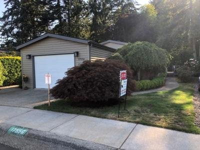 Mobile Home at 17556 Nw Shady Fir Loop Beaverton, OR 97006