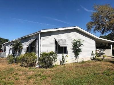 Mobile Home at 125 Pine Ridge Drive Leesburg, FL 34788