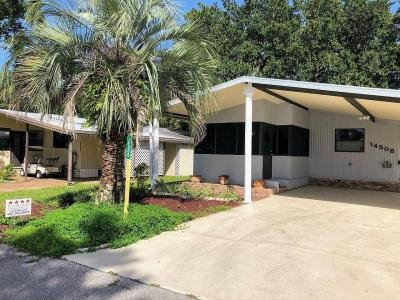 Mobile Home at 14508 Pine Valley Rd Orlando, FL 32826