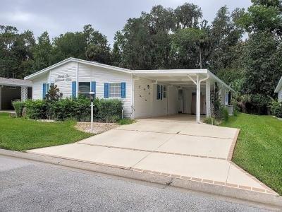 Plantation Oaks Mobile Home Park in Flagler Beach, FL ...