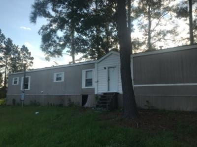 Mobile Home at 747 Little Rock Rd Waynesboro, MS 39367
