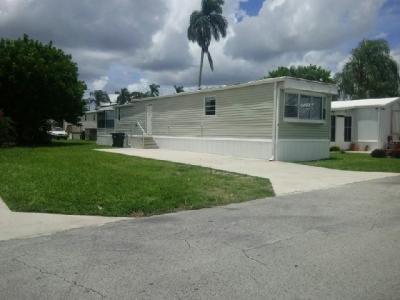 Mobile Home at 6 Ricks Drive Greenacres, FL 33463