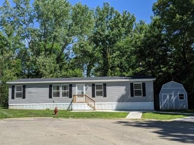 Mobile Home at 10205 Broad St. Lot 504 Indianapolis, IN 46234
