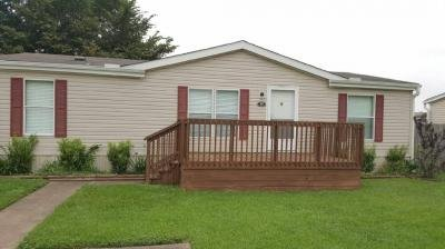 Mobile Home at 43 Club House Drive Manvel, TX 77578