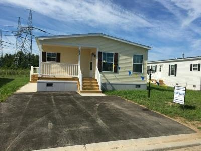 Mobile Home at 752 Willowbrook Drive Lockport, NY 14094