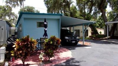 Mobile Home at 26 Lake Avenue Tavares, FL 32778