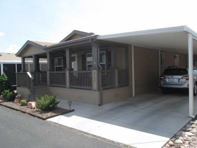 Mobile Home at 11250 E State Rt 69# 2173 Prescott Valley, AZ 86312