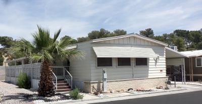 Mobile Home at 4525 W Twain  #286 Las Vegas, NV 89103