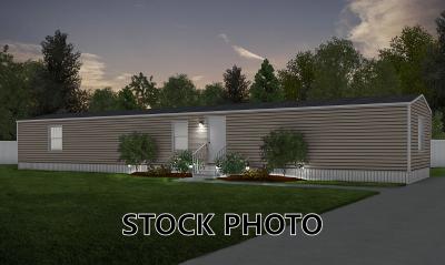 Mobile Home at 165 Village Drive Garden City, GA 31408