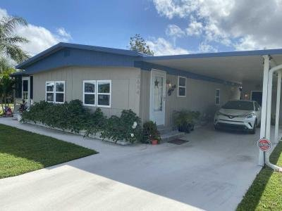 Mobile Home at 3644 Edam Street Sarasota, FL 34234