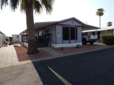 Mobile Home at 11101 E University #77 Apache Junction, AZ 85120