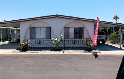 Mobile Home at 601 N Kirby St #293 Hemet, CA 92545