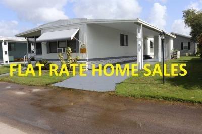 Mobile Home at 120 Congress St Vero Beach, FL 32966