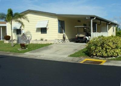 Mobile Home at 302 Dawn Drive North Fort Myers, FL 33903