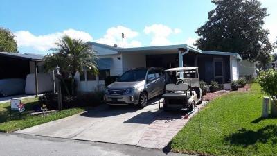 Mobile Home at 33242 Sea Shell Ln Lot 234 Leesburg, FL 34788