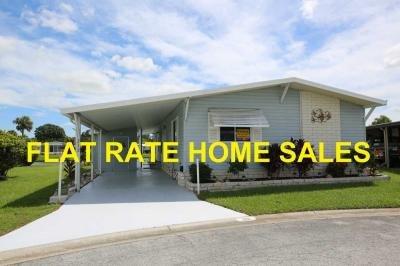Mobile Home at 8775 20Th St Lot 212 Vero Beach, FL 32966