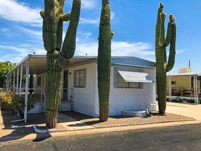 Mobile Home at 1131 S. Meridian Rd #19 Apache Junction, AZ 85120