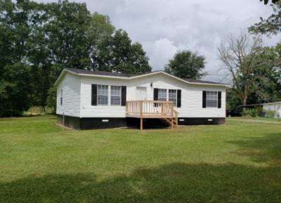 Mobile Home at 23 Friendship Church Road Reform, AL 35481