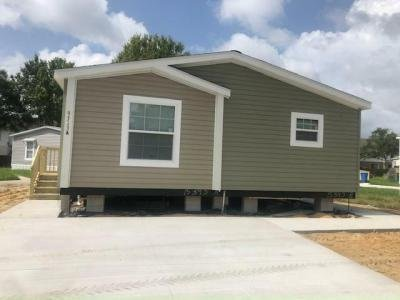 Mobile Home at 9713-A Polak Drive Tampa, FL 33610