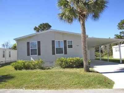 Mobile Home at 313 Princeton Dr. Oviedo, FL 32765