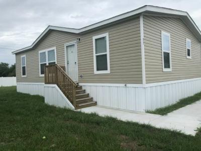 Mobile Home at 1219 51St Avenue East, #33 Bradenton, FL 34203