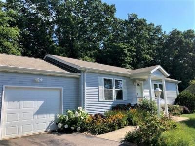 Mobile Home at 37 Hillcrest Drive Uncasville, CT 06382