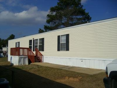 Mobile Home at 9401 Wilson Blvd Lot #359 Columbia, SC 29203