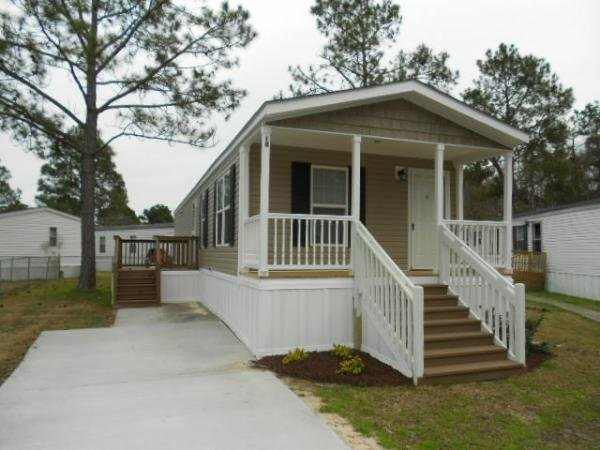 2018 SCHULT Mobile Home For Sale