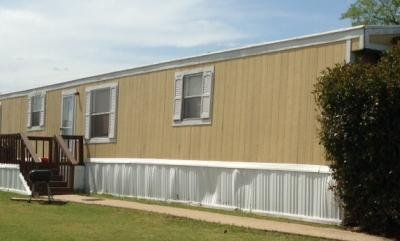 Mobile Home at 5301 E. Mckinney Street, #433 Denton, TX 76208
