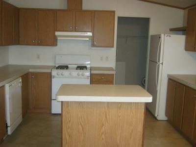 Mobile Home at 3290 N Martha Street #42 Sioux City, IA 51105
