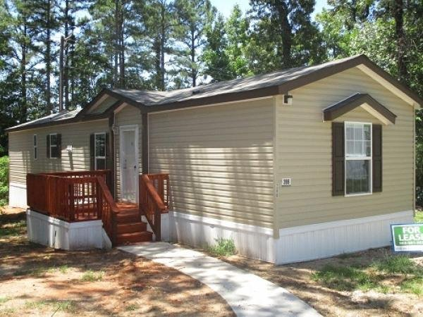 2018 SOUTHERN ENERGY YES HOME Mobile Home