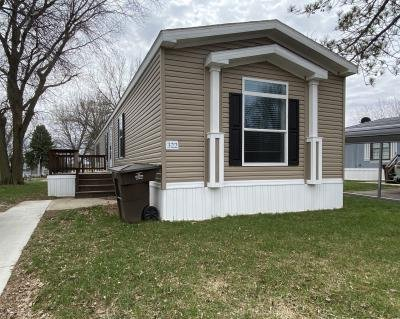 Mobile Home at 5309 Hwy 75 N #322 Sioux City, IA 51108