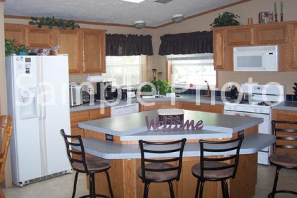 1980 STERLING HOMES Mobile Home For Sale