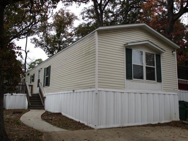 2015 CLAYTON YES HOME Mobile Home